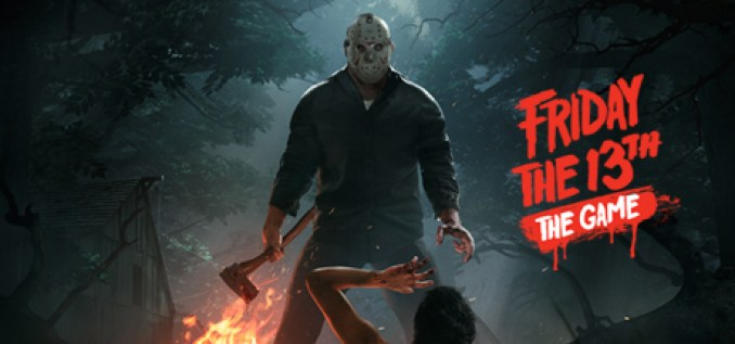 Image result for friday the 13th pc game