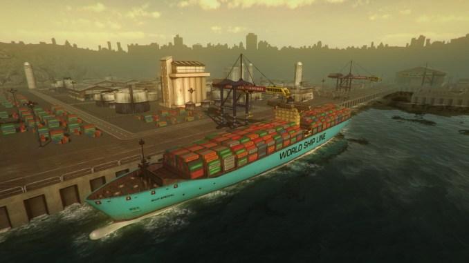 Ships 2017 Screenshot 1