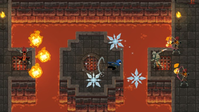 Wizard of Legend screenshot 3