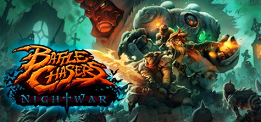 Battle Chasers, Nightwar: Top 10 Smartphone Games of the Year 2020