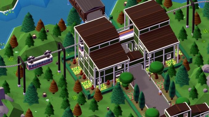 Parkitect Screenshot 1