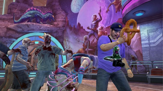 Dead Rising 2: Off The Record Screenshot 2
