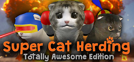 Super Cat Herding Totally Awesome Edition On Steam