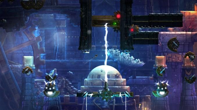 Song of the Deep Screenshot 2