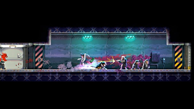 Katana ZERO Screenshot 3