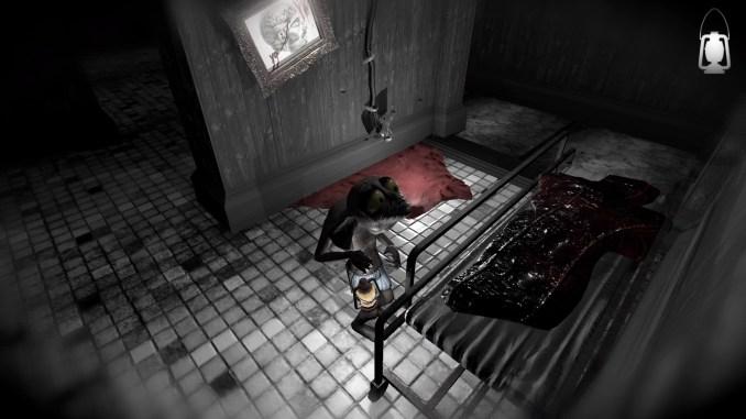 Lithium Inmate 39 Screenshot 3