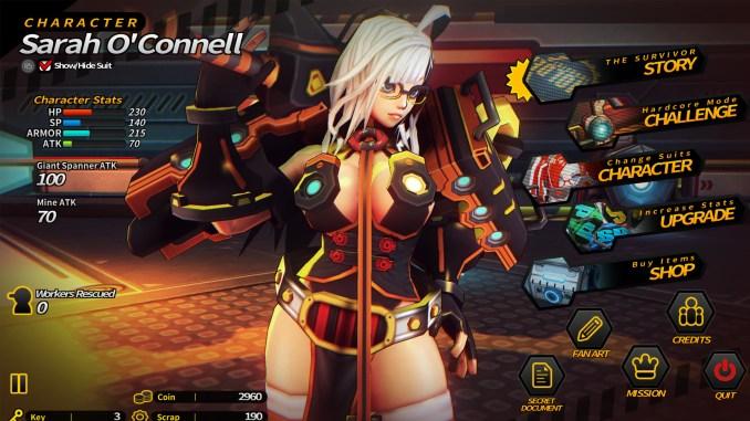 Smashing the Battle Free Full Version Download Screenshot 2