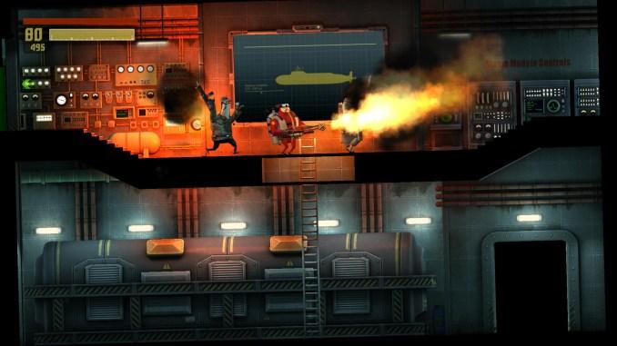 Rocketbirds 2 Evolution Screenshot 2