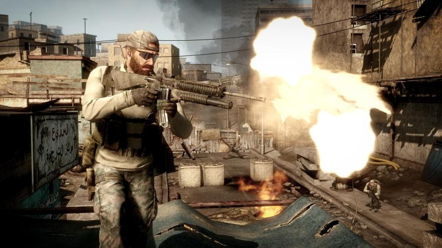Medal Of Honor For Android Apk Download