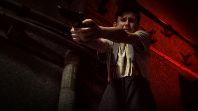 The Bunker Screenshot 3
