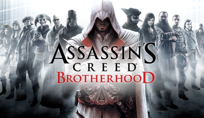 Assassin's Creed® Brotherhood on Steam