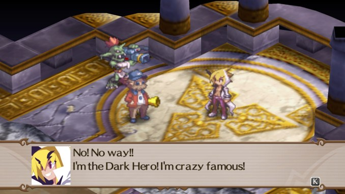 Disgaea 2 PC Screenshot 2