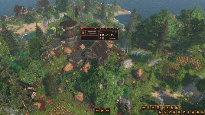 Life is Feudal: Forest Village Screenshot 3