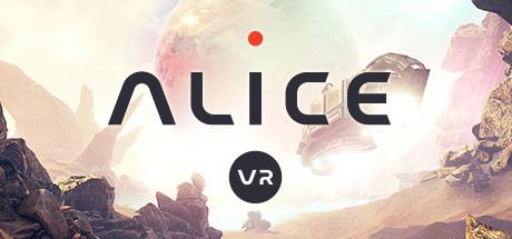 ALICE VR
