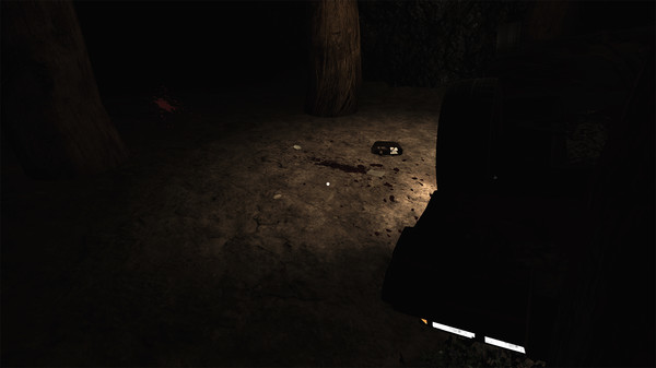 Stifled - Echolocation Horror Mystery Screenshot