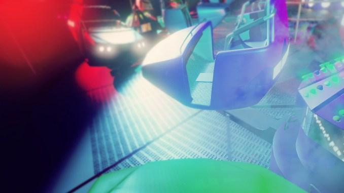Virtual Rides 3 - Funfair Simulator Screenshot 3