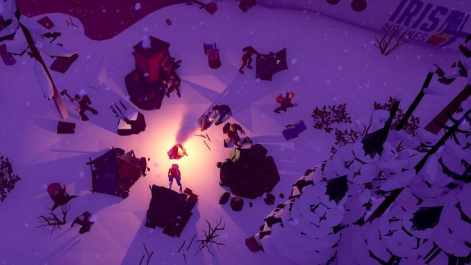 The Wild Eight Screenshot 2