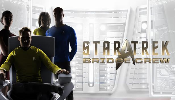 Star Trek™: Bridge Crew on Steam