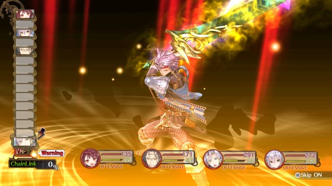 Atelier Sophie: The Alchemist of the Mysterious Book Screenshot 2