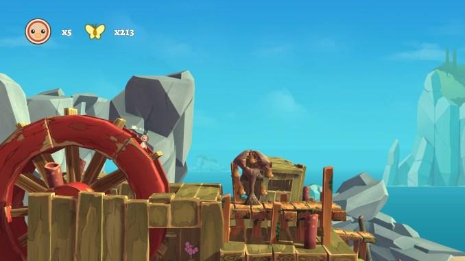 Shu Screenshot 1