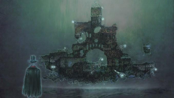Ghostdream Screenshot 2