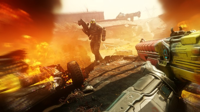 Rage 2 Screenshot 3