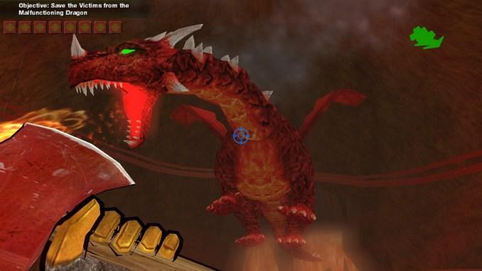Real Heroes: Firefighter Screenshot 3