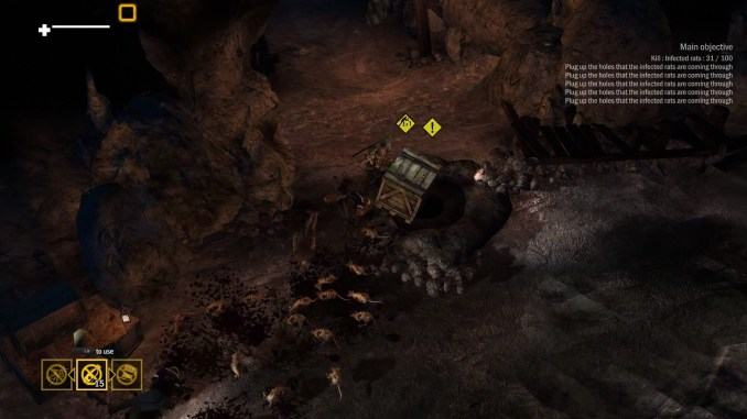 How To Survive 2 - Dead Dynamite Screenshot 3