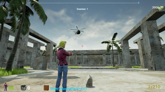 Gulman 4: Still alive Screenshot 3