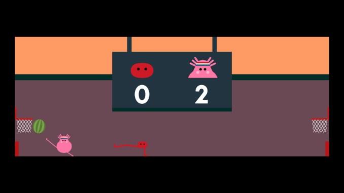 Pikuniku Collector's Edition screenshot 1