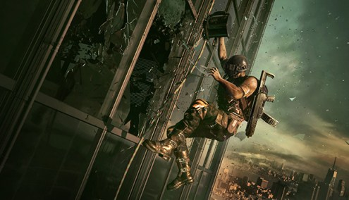 Browsing Action PLAYERUNKNOWN S BATTLEGROUNDS