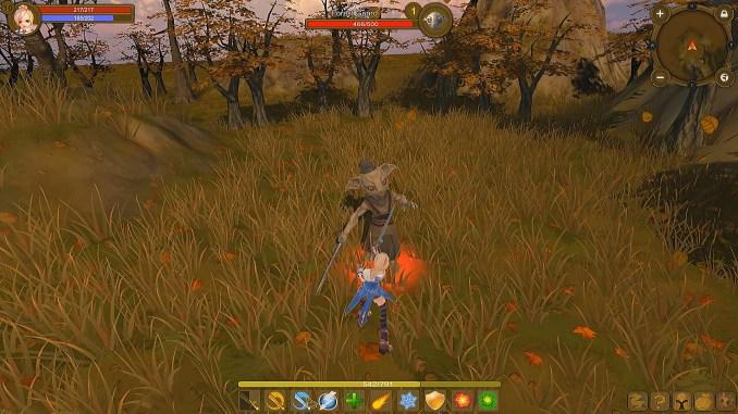The Sorceress Screenshot 3