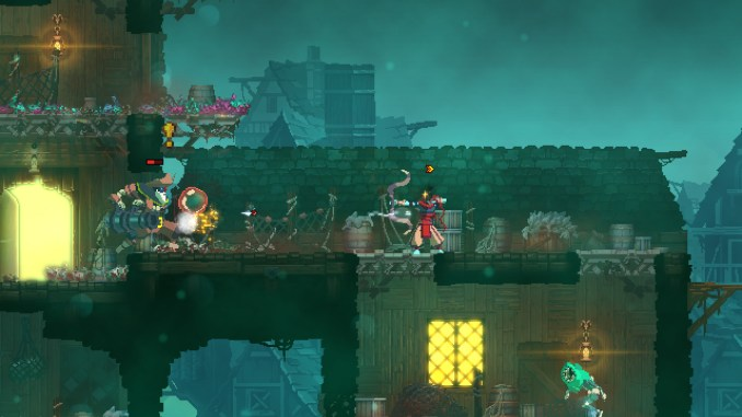 Dead Cells screenshot 2
