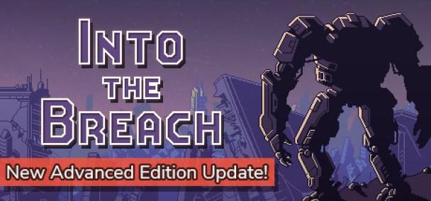 Resultado de imagen para Into the Breach(Subset Games)