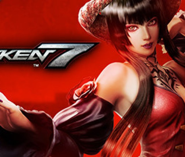 Tekken  Eliza Character On Steam