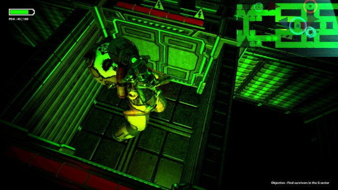 Space-Fright Screenshot 3