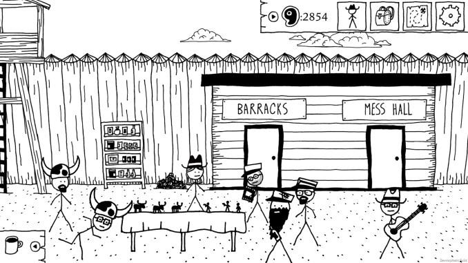 West of Loathing Screenshot 2