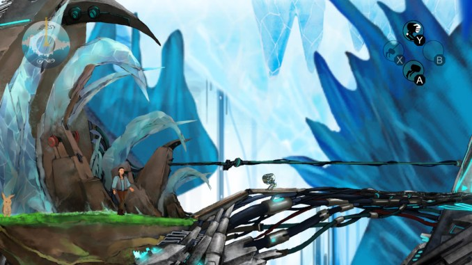 Ascender Screenshot 2