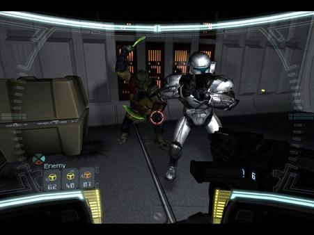 STAR WARS™ Republic Commando™ Screenshot