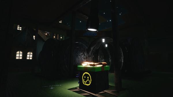 Kartong - Death by Cardboard! Screenshot