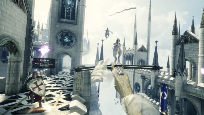 In Death screenshot 1
