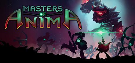 Masters of Anima Download Pełna Wersja i Crack Pobierz
