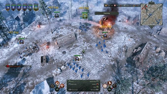 Ancestors Legacy Screenshot 3