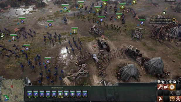 Ancestors Legacy - Free Full Download | CODEX PC Games