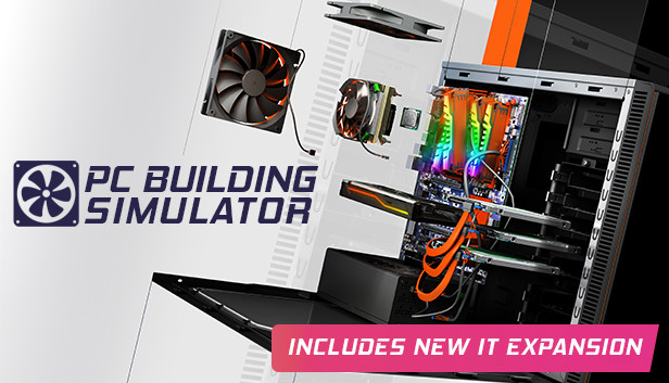 capsule 616x353 - PC Building Simulator v0.7.10.1