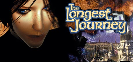 The Longest Journey poster