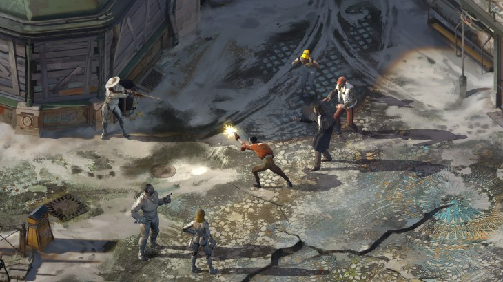 Image result for disco elysium video game