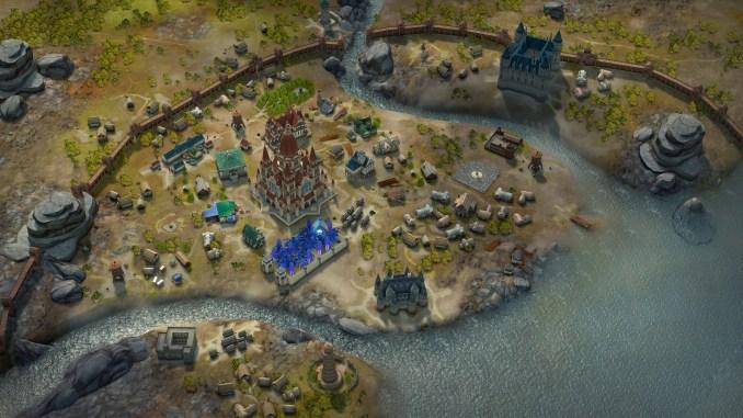 Pathfinder: Kingmaker Screenshot 1