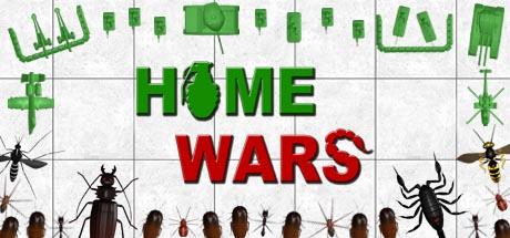 Home Wars v1.027 Free Download