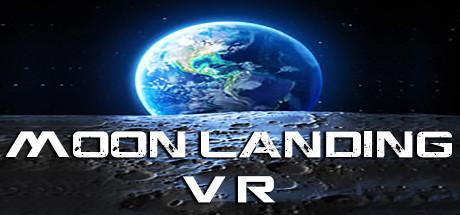Moon Landing VR